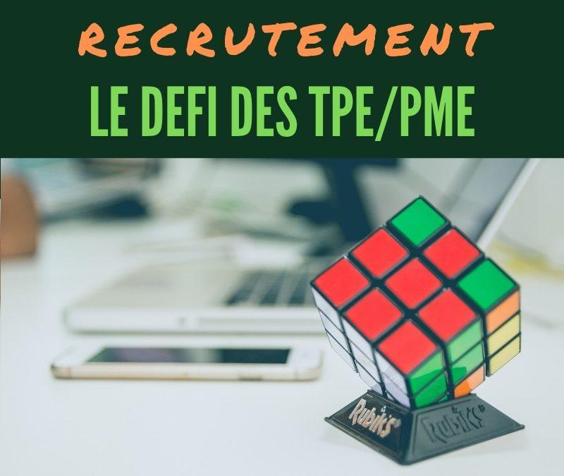 recrutement pme